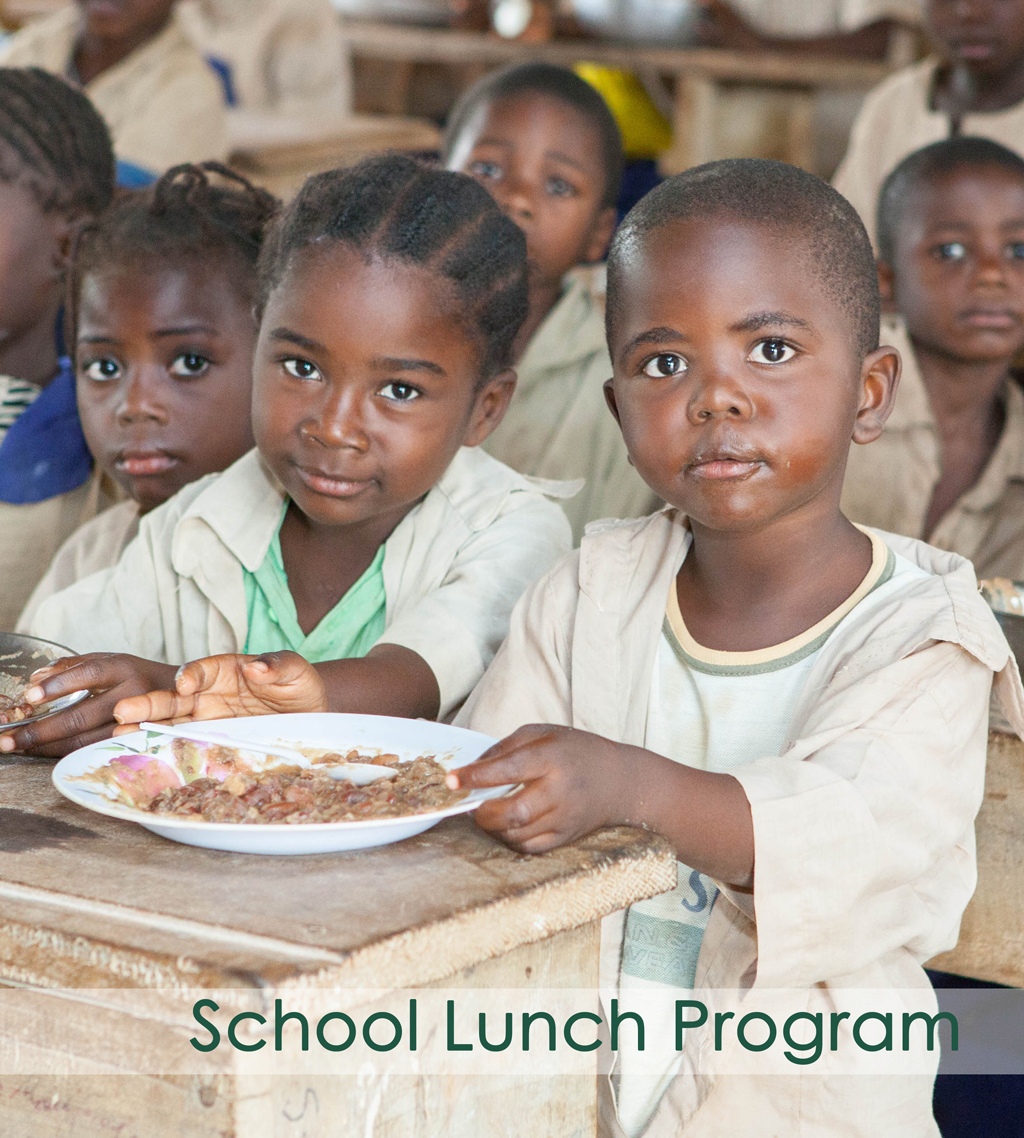 School Lunch Program